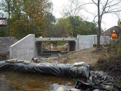 Box Culvert Project 2