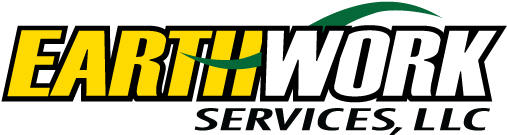 Earthwork Services LLC Logo